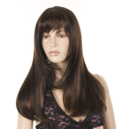 70s hairstyle. 70#39;s Hairstyle Fashion Wig